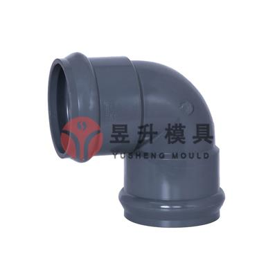 HDPE Other fitting mold 06