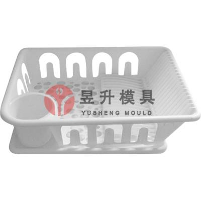 China Crate mold