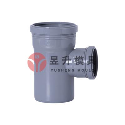 PPH pipe fitting mould