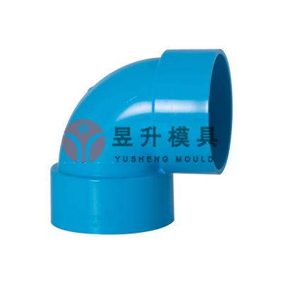 China 45° elbow mold