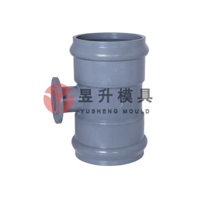 HDPE Other fitting mold 01