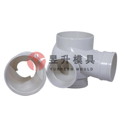 China silence pipe fitting mold