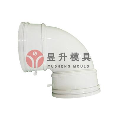 UPVC 90 degree elbow mold