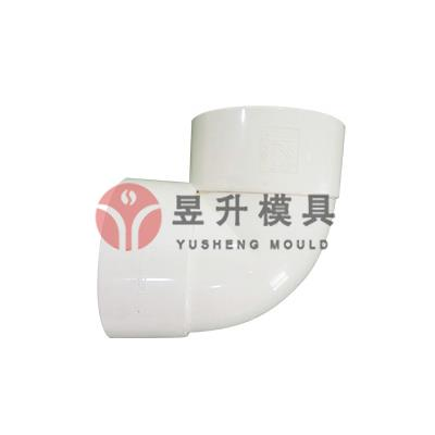 UPVC 90° elbow mold