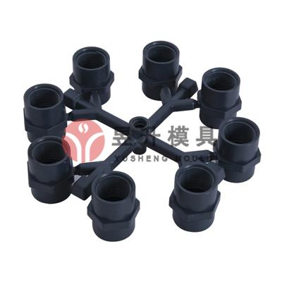 Other PVC fitting mold 11