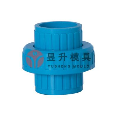 Other PVC fitting mold 07