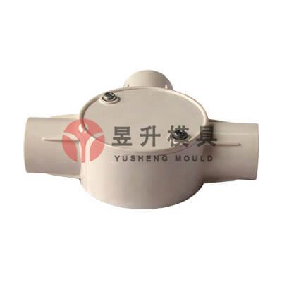 China electrical conduit moulding