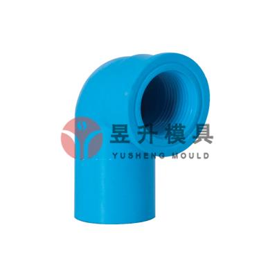 Other PVC fitting mold 05